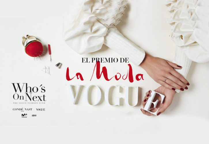 VOGUE WHO´S ON NEXT 2017 (DOCUMENTAL)